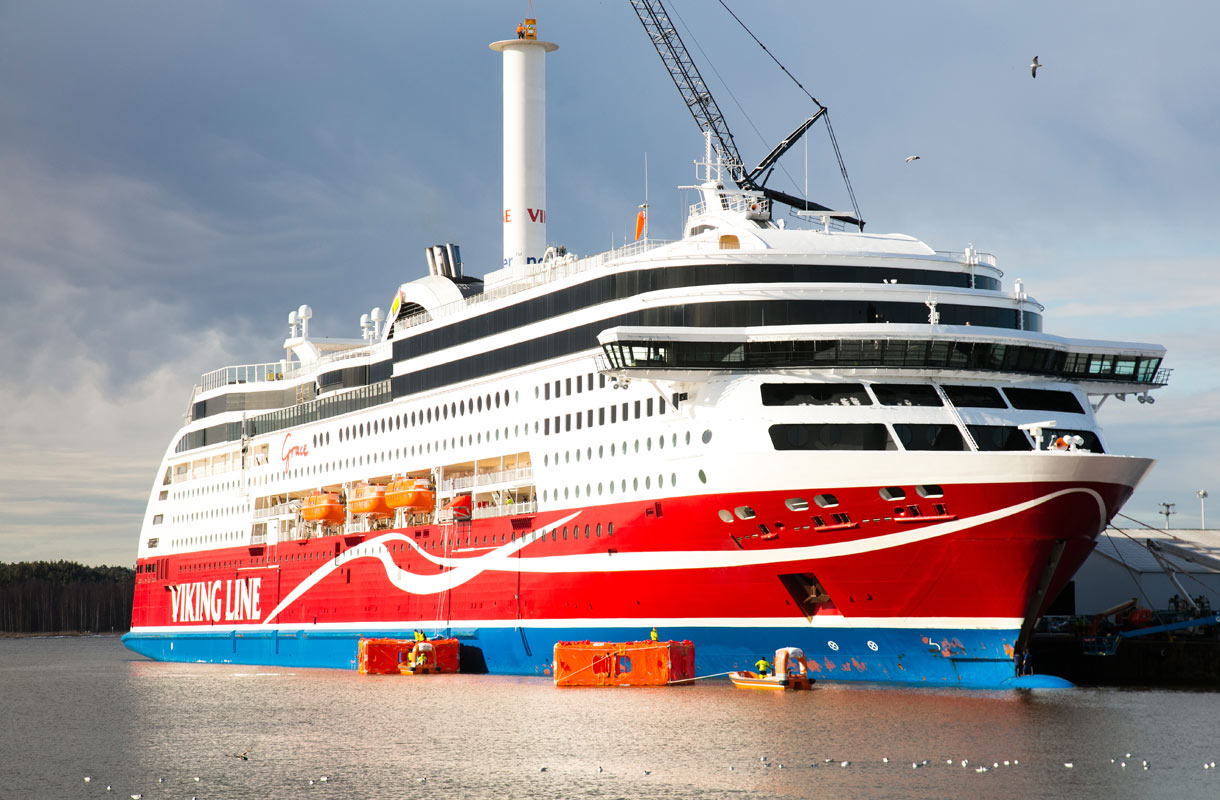 Viking Grace