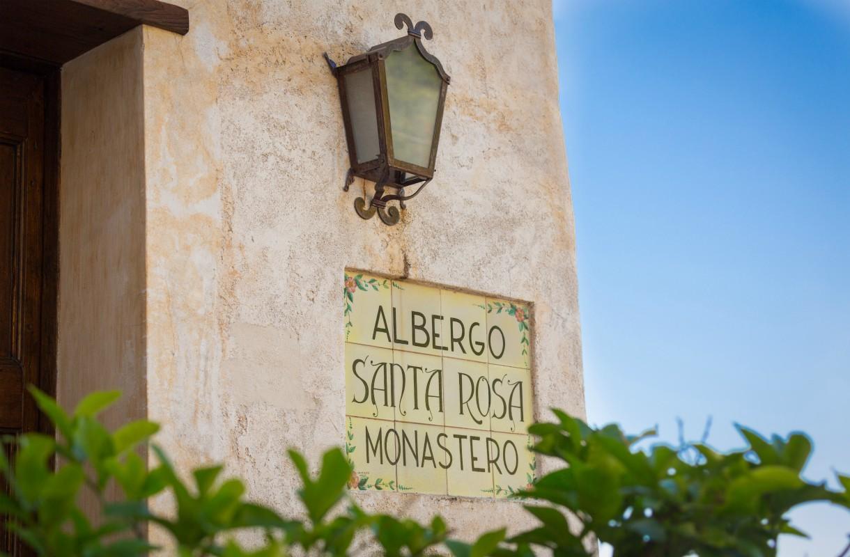 Amalfin rannikon parhaat hotellit