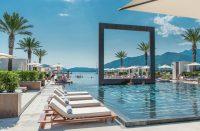 Tivatin Porto Montenegro houkuttelee luksusmatkailijoita