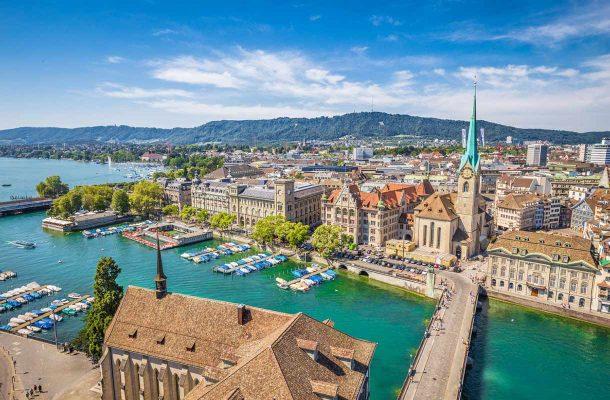 Zurich dating sivustot
