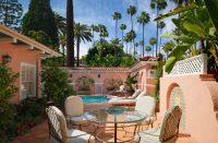 Beverly Hills sopii luksusmatkailijalle Los Angelesissa