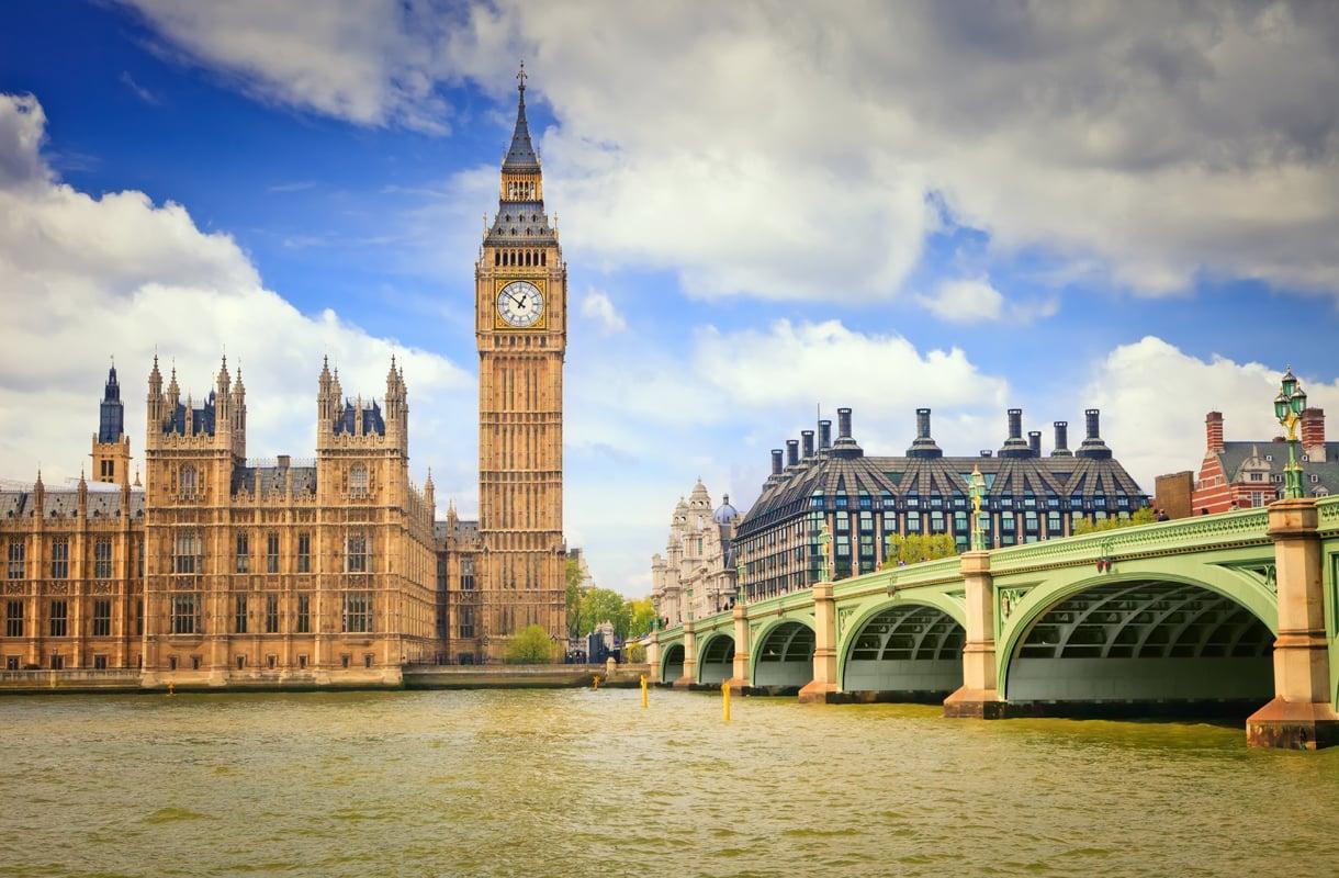 Lontoon Tarkeimmat Nahtavyydet Top 10