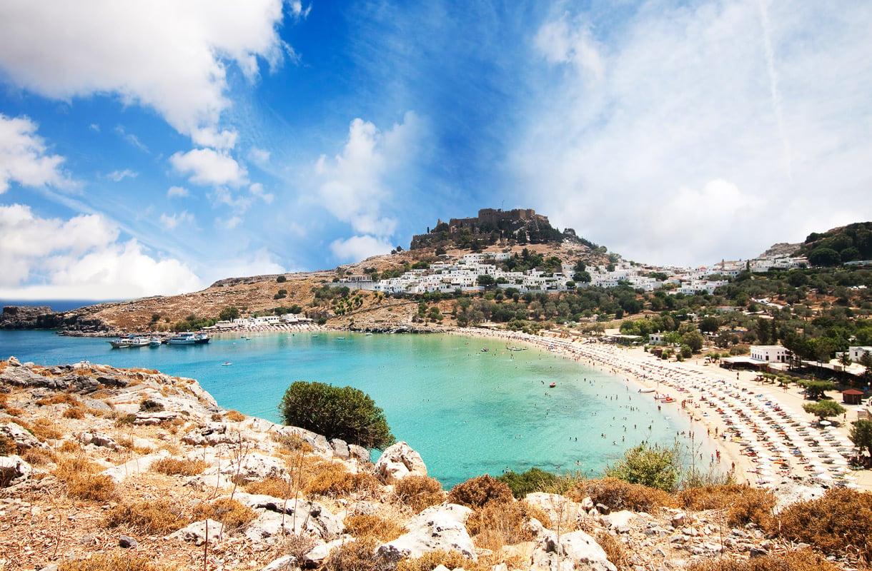 Näin matkailija voi auttaa kodittomia eläimiä Kreikassa