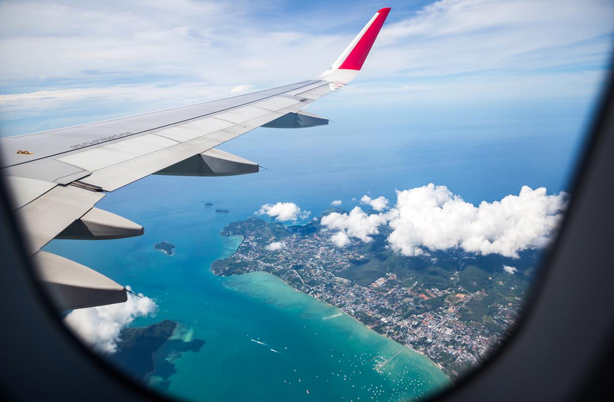 Voiko lentokoneen ikkuna hajota ilmassa?