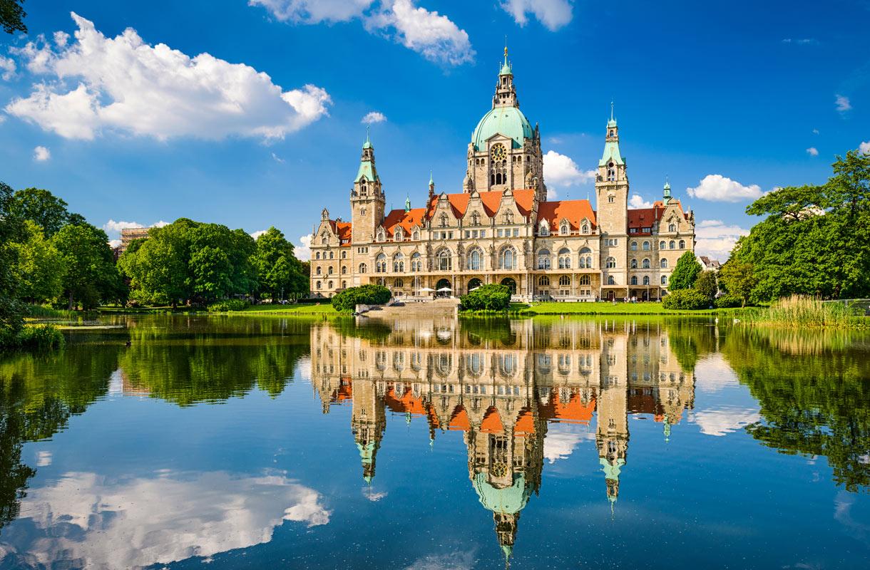 Hannover, Saksa