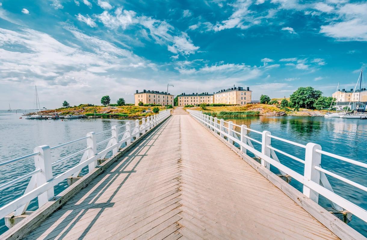 Helsingin kesävinkit