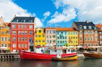 Kööpenhamina, Tanska