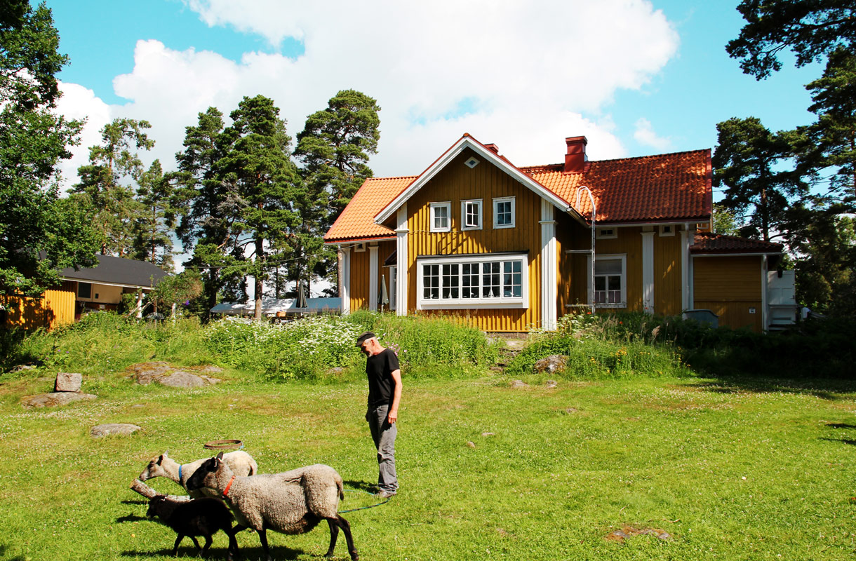 100 syytä retkeillä Suomessa