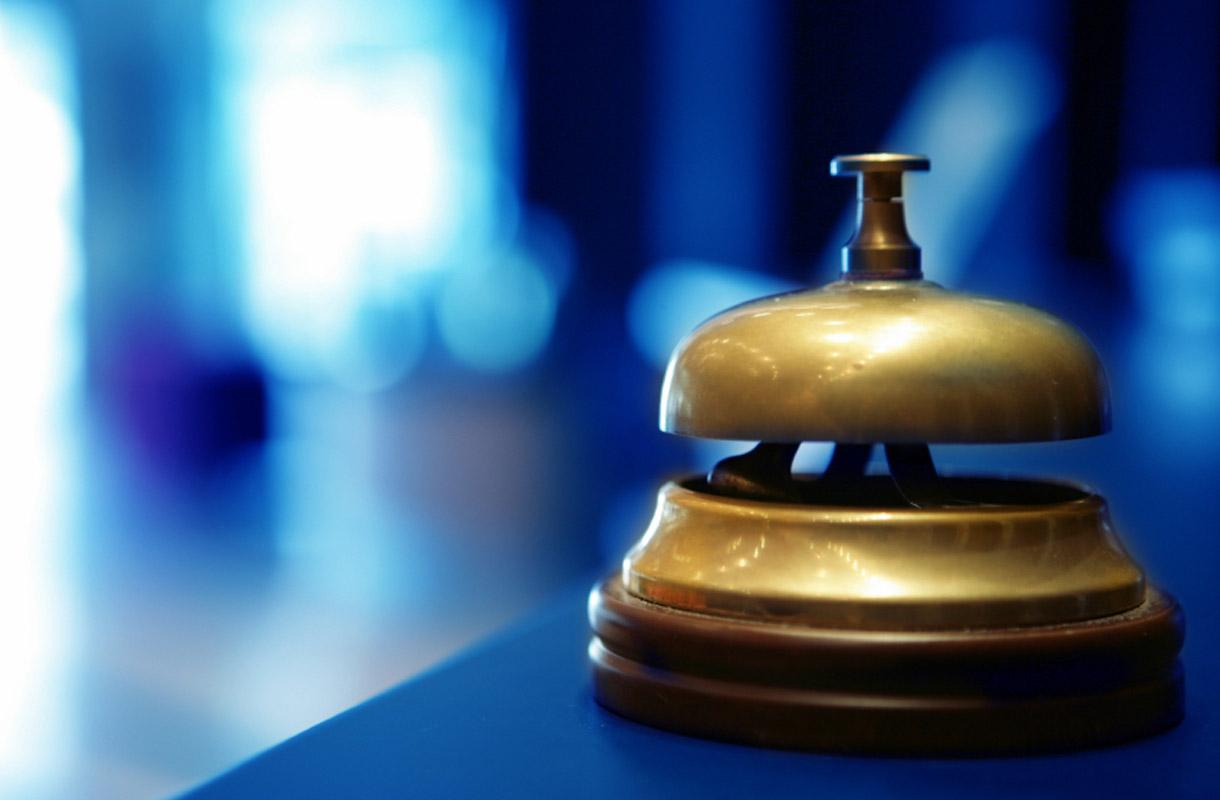Hiljattain avatuissa hotelleissa majoittumalla voi säästää