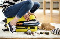 9 helppoa tavaraa, jotka tekevät matkasta mukavamman