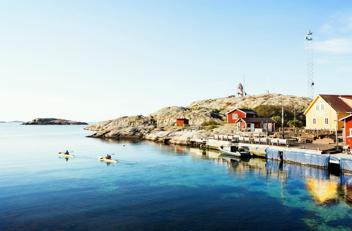 Ruotsin Sääsaaret