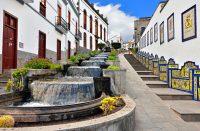 Firgas, Espanja