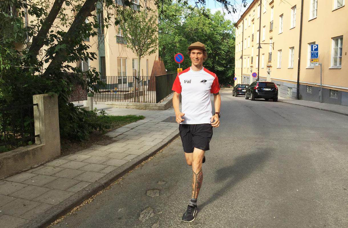 Vinkit maratonmatkalle