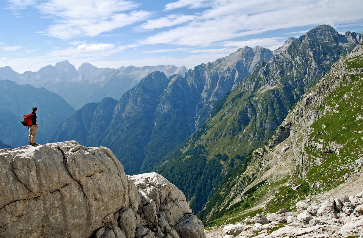 Aktiiviloma Sloveniassa
