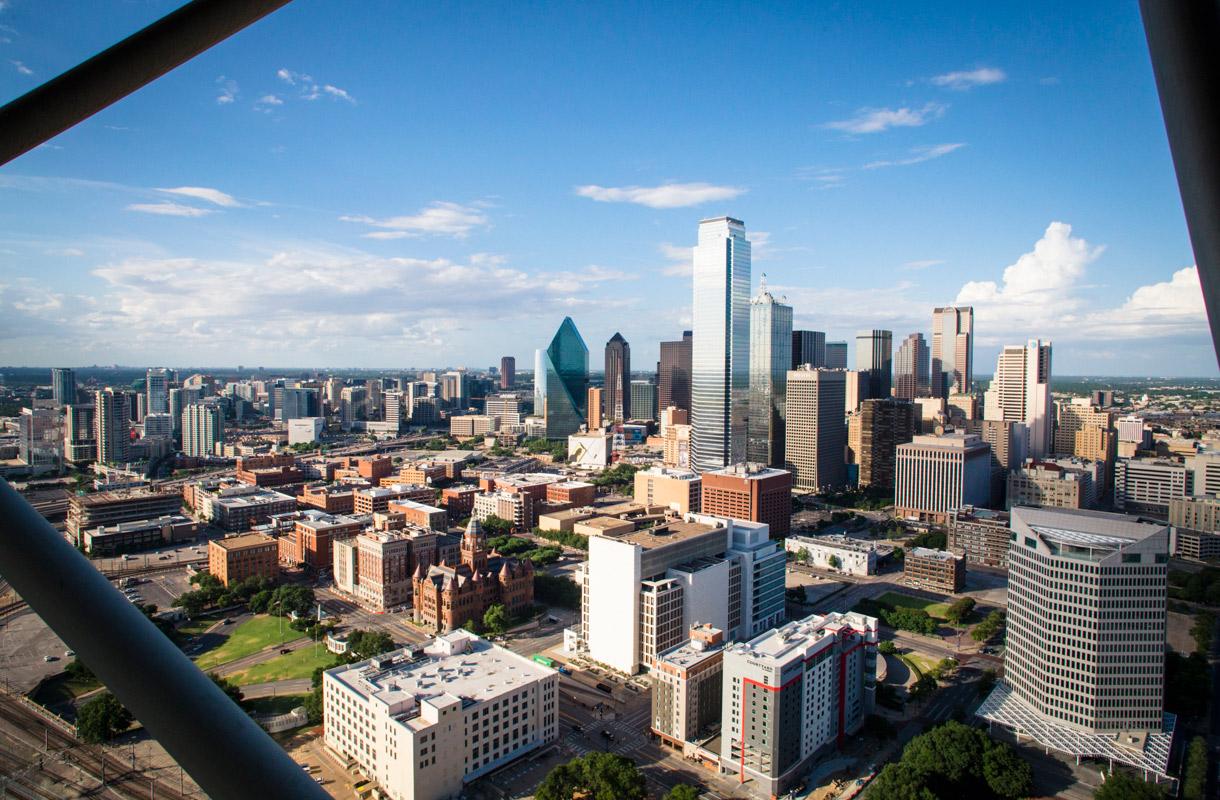 Dallas, Teksas