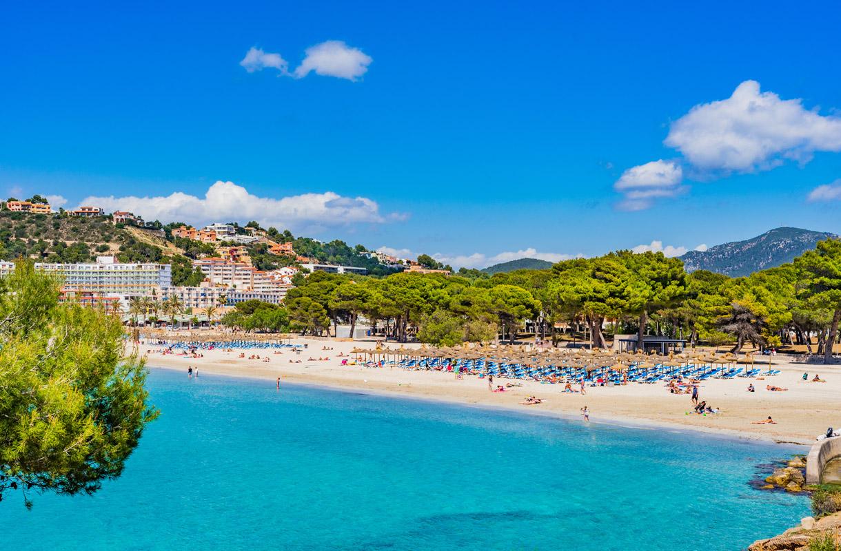 Yleisimmät myytit Mallorcasta