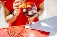 Espanjan yleisimmät juomat