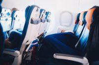 Miten kertoa matkustamohenkilökunnalle, että haluaa herätyksen aterialle