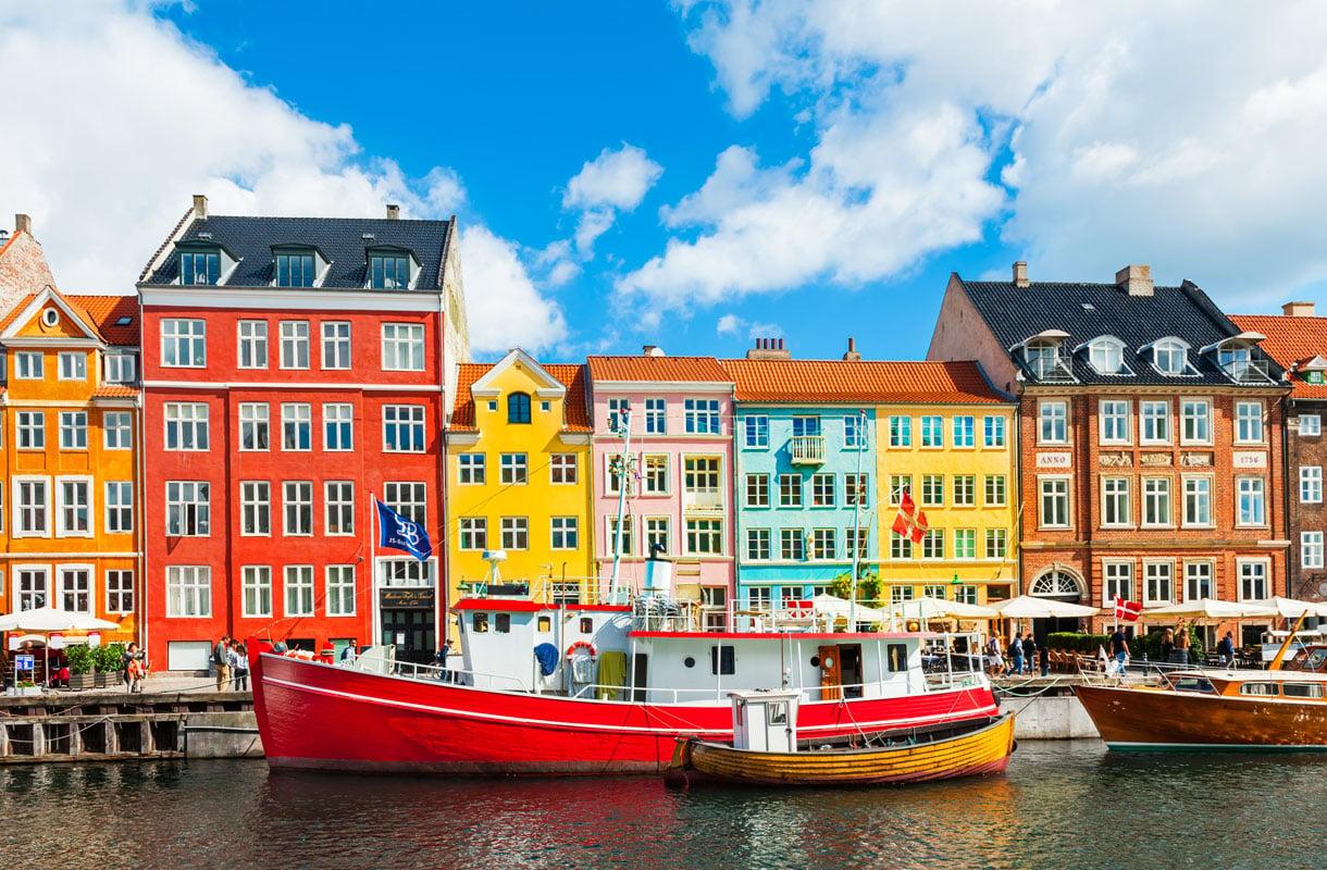 Kööpenhaminan ravintolavinkit