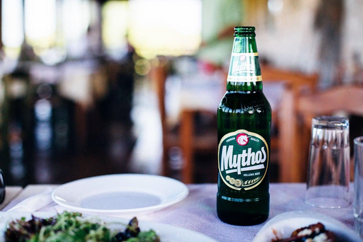 Suosituimmat kreikkalaiset juomat