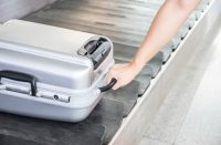 Mitä tietoja matkalaukun nimilappuun kannattaa laittaa?