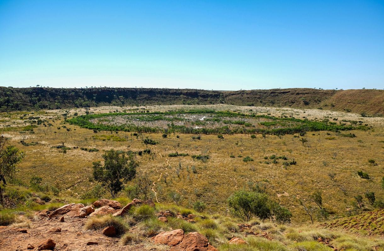 Wolfe Creek, Australia