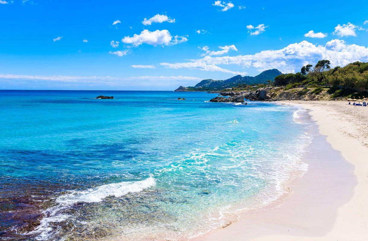 Mallorcalla ja Menorcalla voi esiintyä minitsunameja
