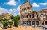 Roomasta on helppo vierailla minivaltio Vatikaanissa