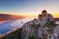 Kreikan saaret ilman kansainvälistä lentokenttää ovat rauhallisimpia