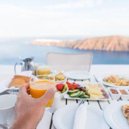 Kreikan tyypillisimmät juomat