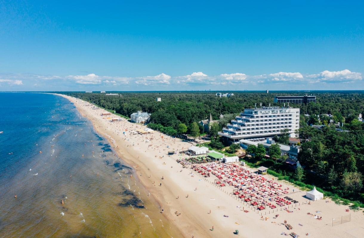 Suomen Parhaat Kaupungit