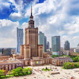 Varsova, Puola