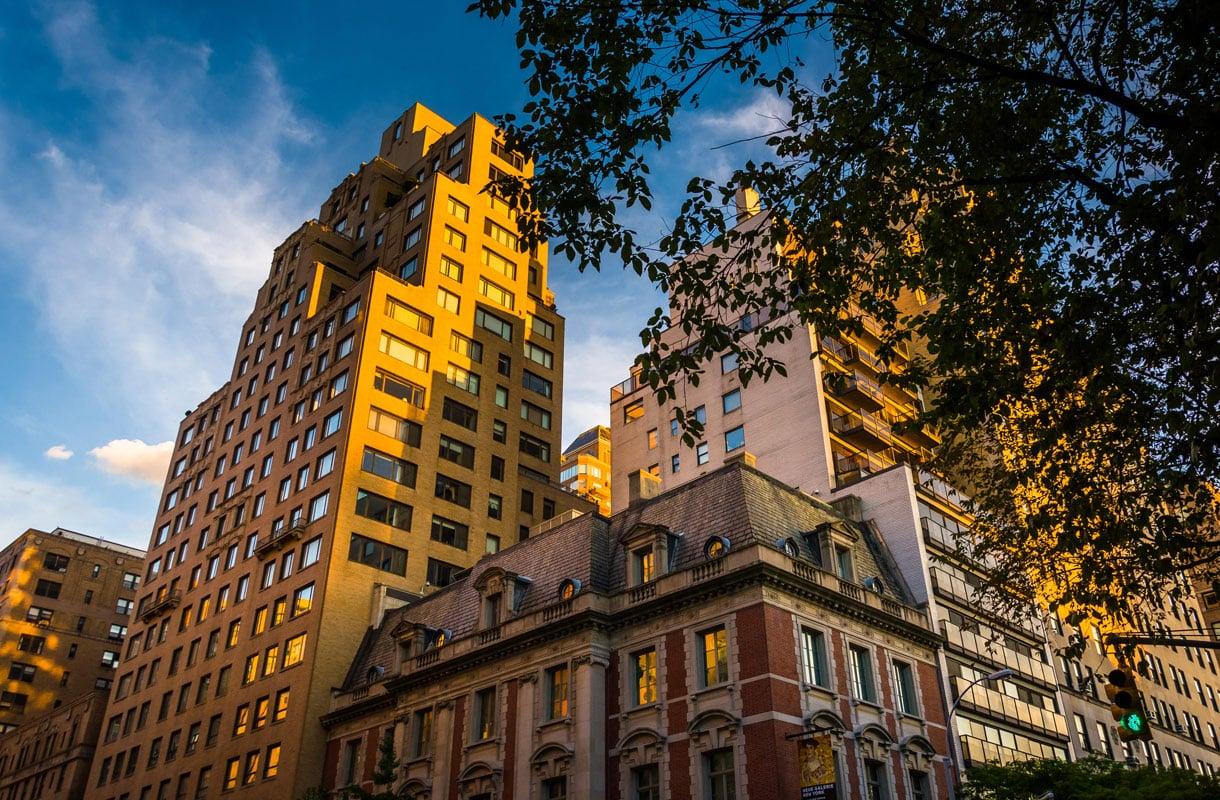 New York, Yhdysvallat
