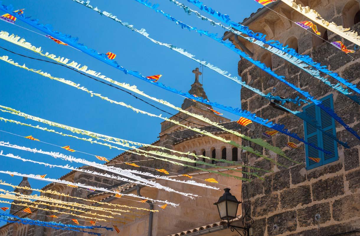 Paras Espanjan kohde pääsiäislomalle