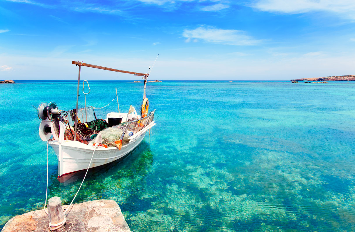 Paras aika matkustaa Baleaareille