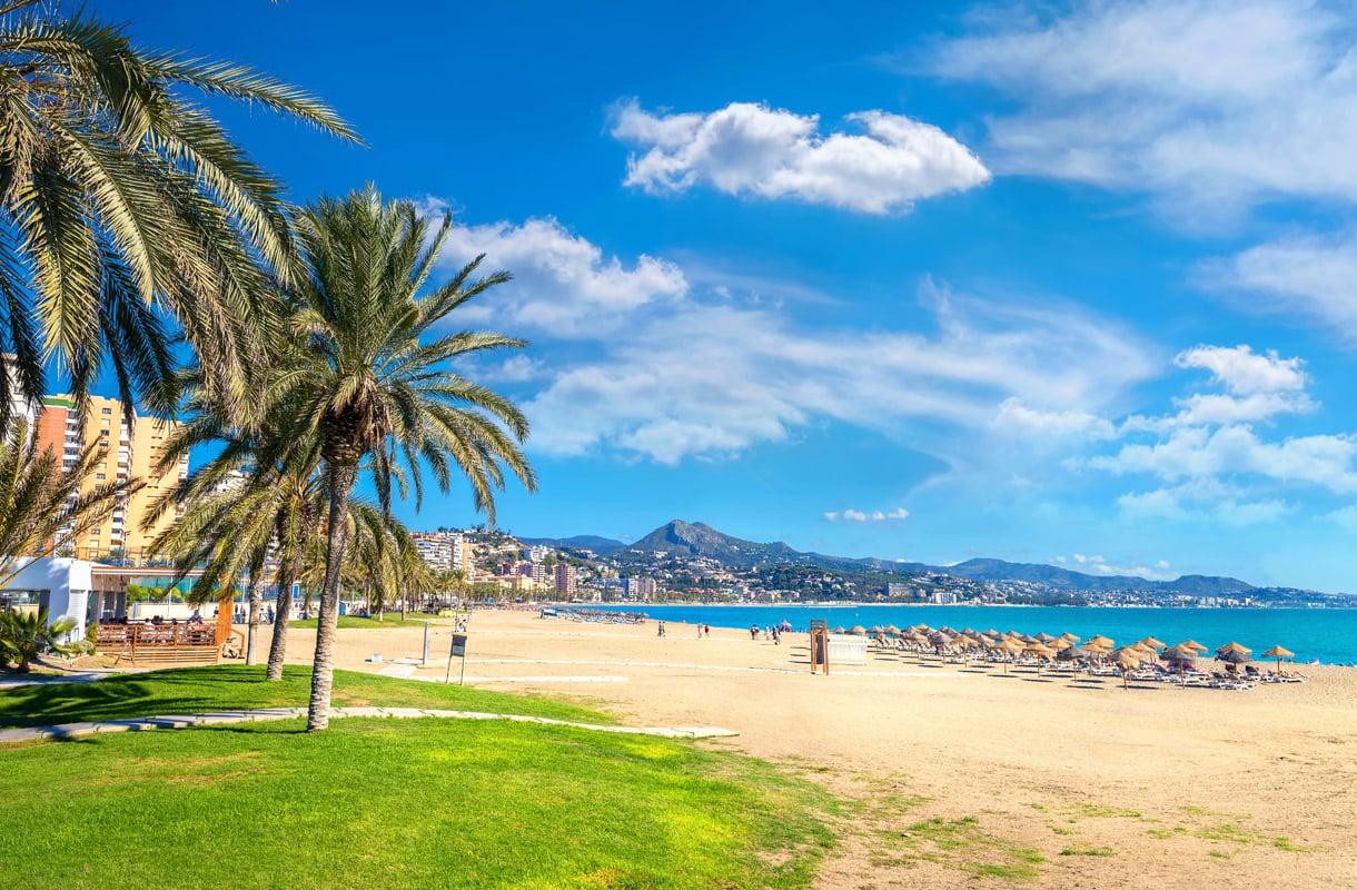 Kohdevinkit Espanjaan vuoden jokaiselle kuukaudelle