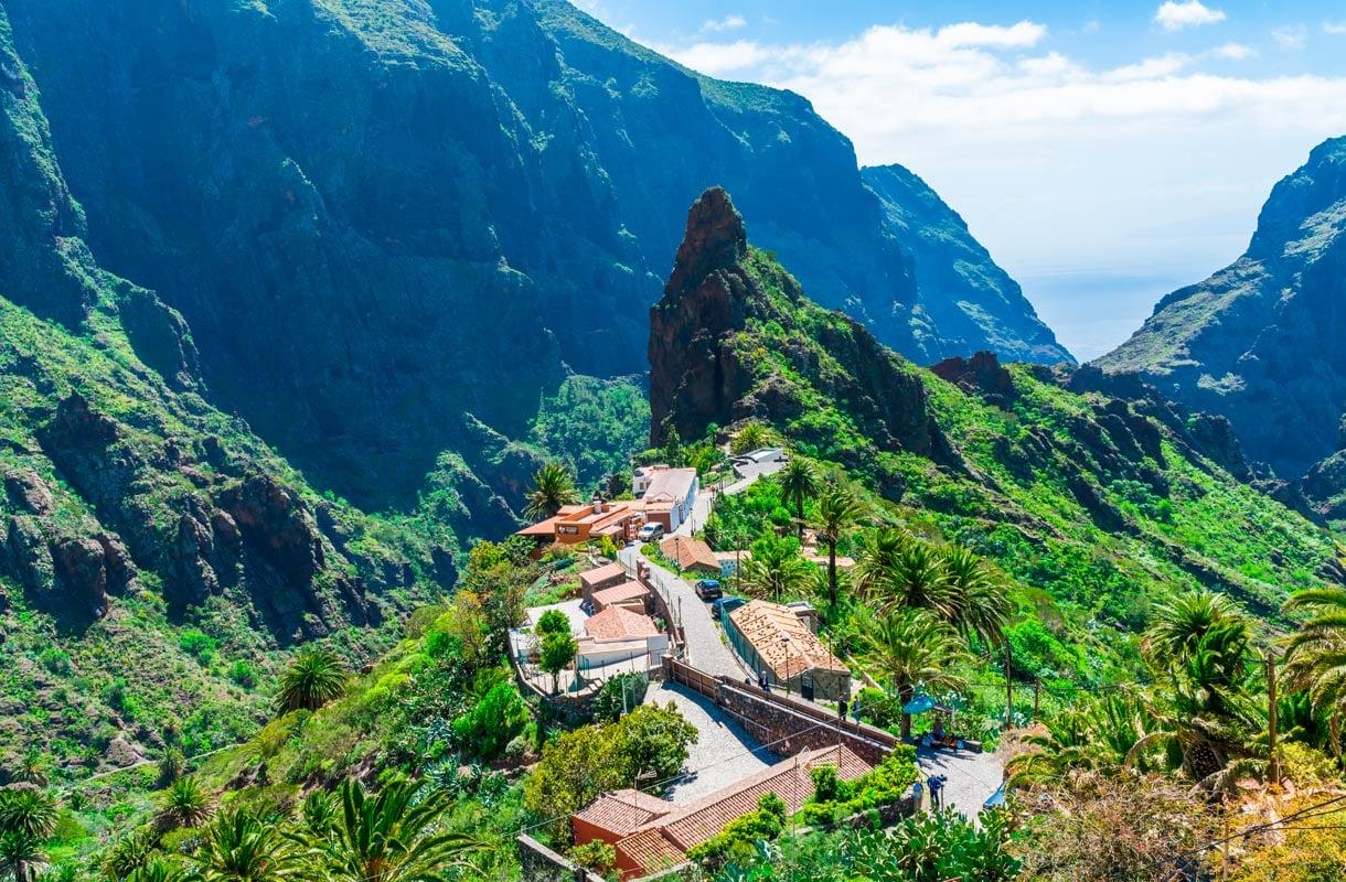 Mihin Espanjan kohteeseen kannattaa matkustaa marraskuussa?