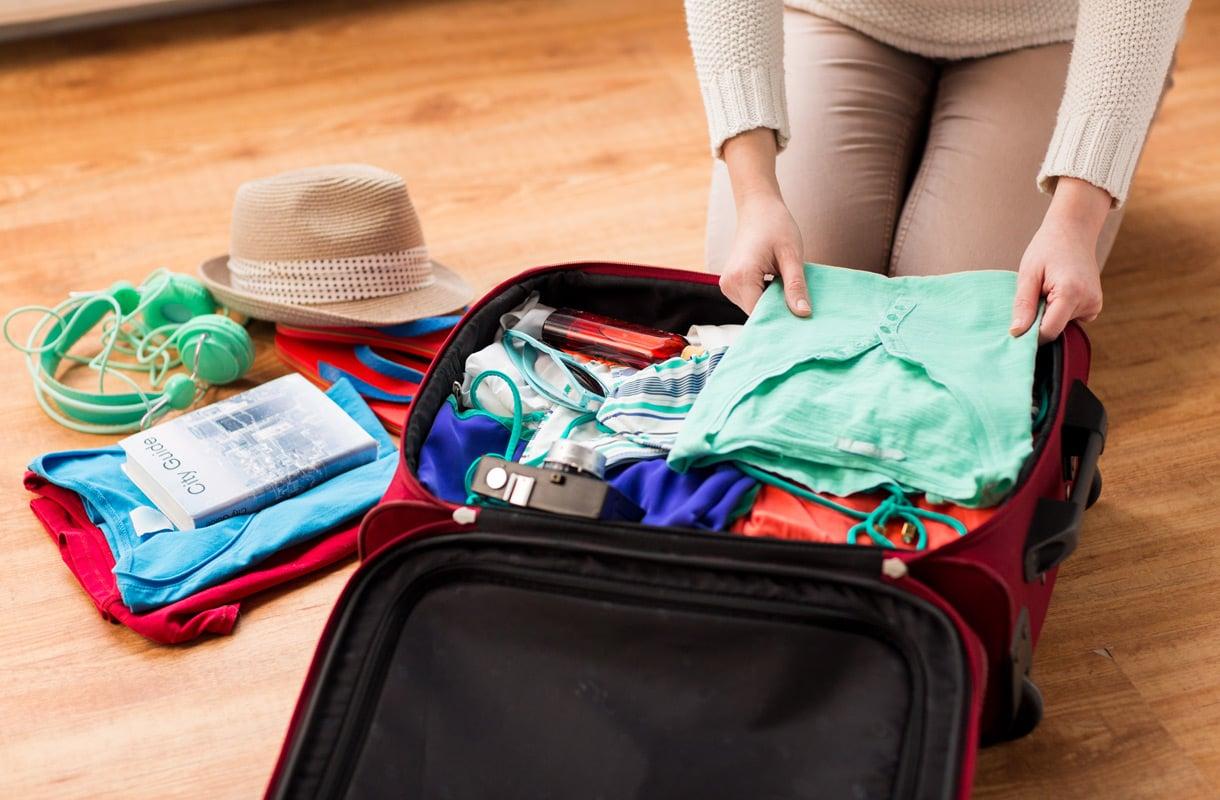 Varaudu matkalaukun katoamiseen – neljä vinkkiä käsimatkatavaroiden  pakkaamiseen 58017c66a3