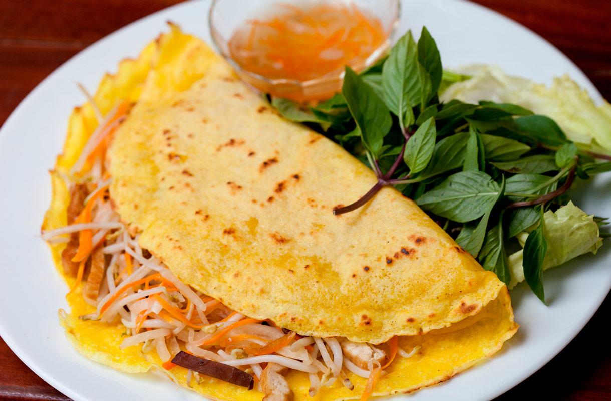Vietnamilainen ruoka
