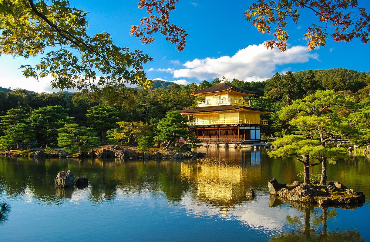 Japani Pääkaupunki