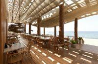 Rantaravintola Barbouni Kreikassa