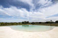 Casa No Tempo -hotellin uima-allas Portugalissa