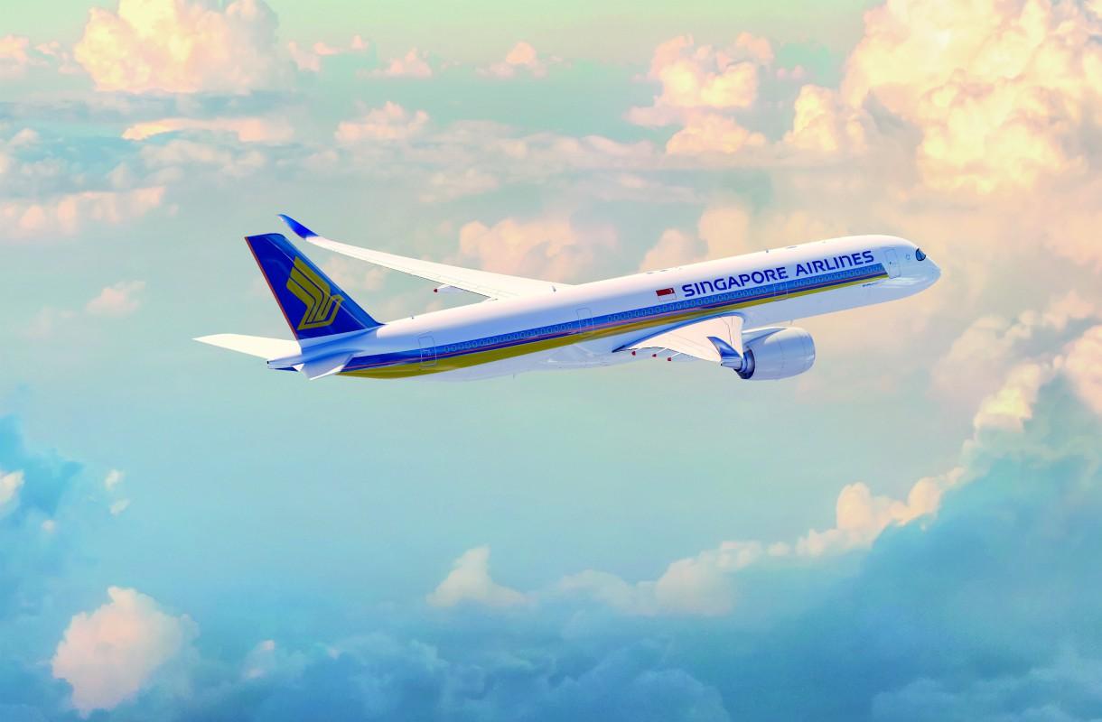 Matkustamohenkilökunnan lepotilat maailman pisimmällä lennolla