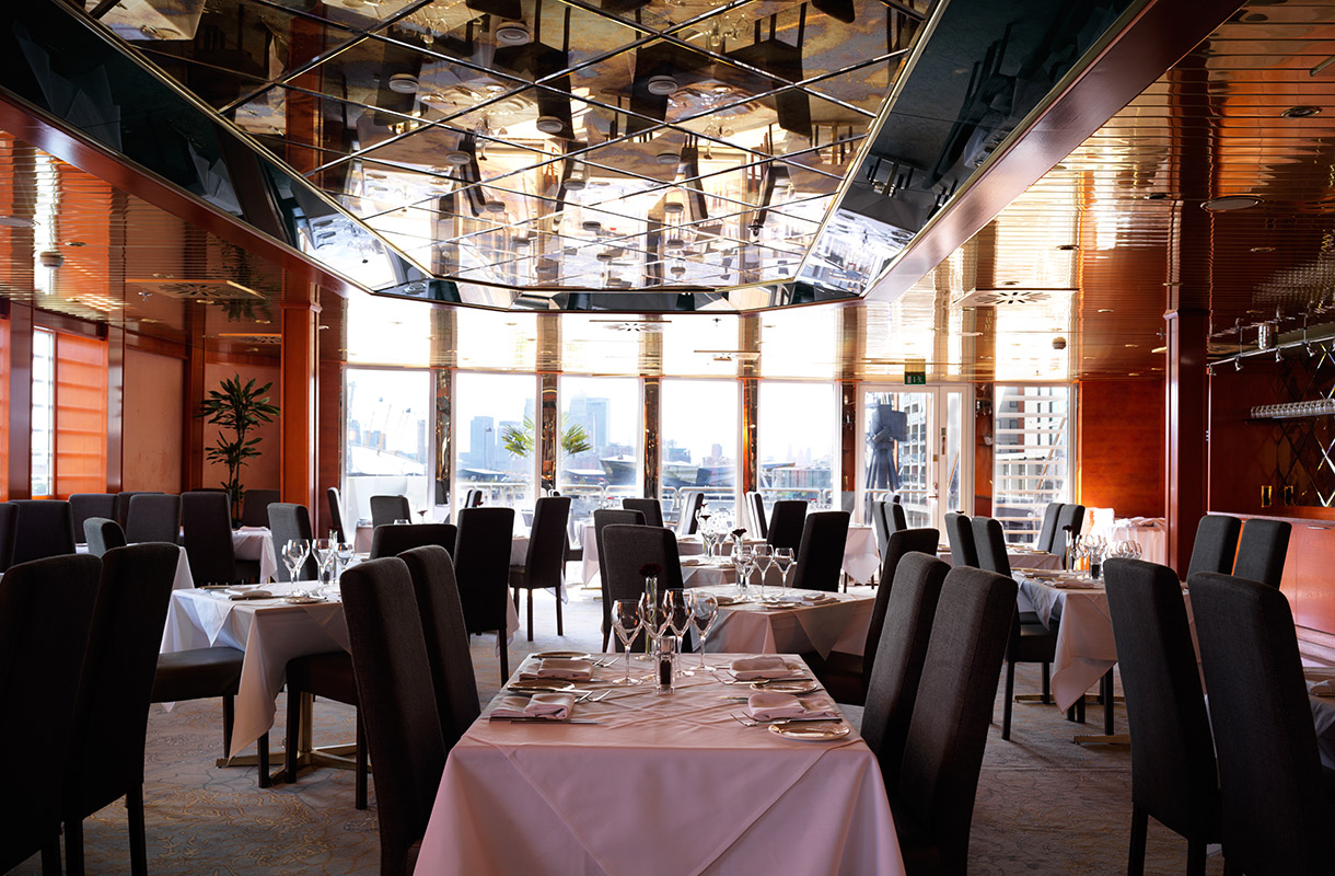 Sunborn Yacht Hotels Lontoo