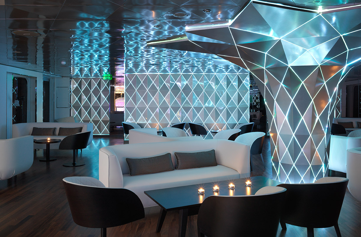 Sunborn Yacht Hotels Gibraltar
