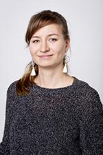 Elina Venttola