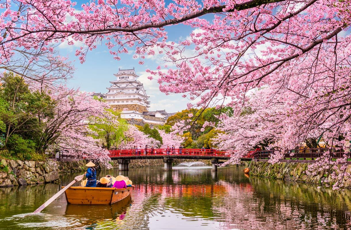 Himeji, Japani