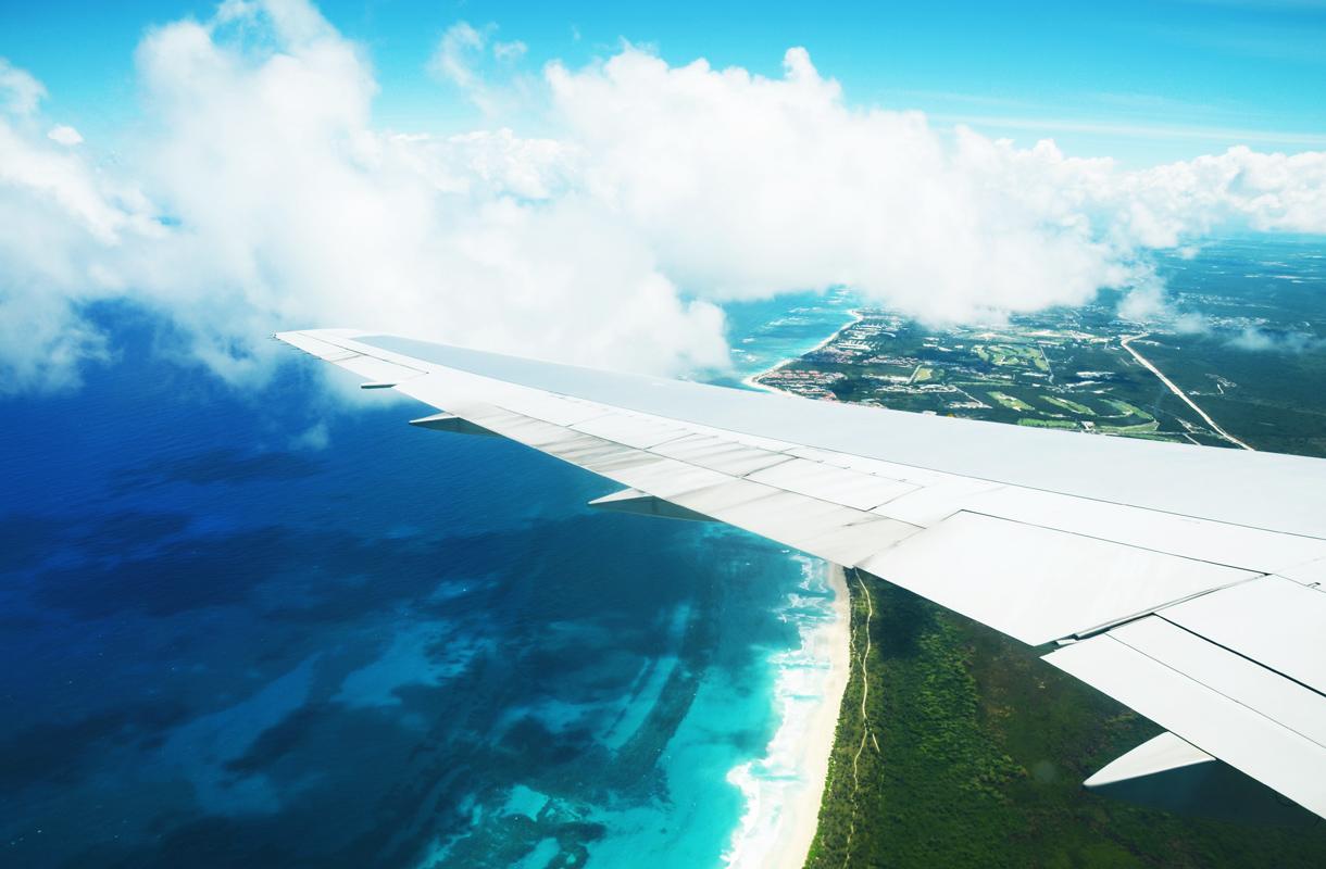 Etsi halvat lennot!
