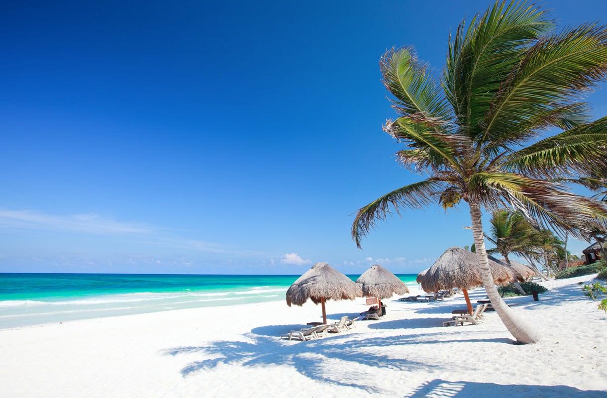 Kuinka edullista Meksikossa on?