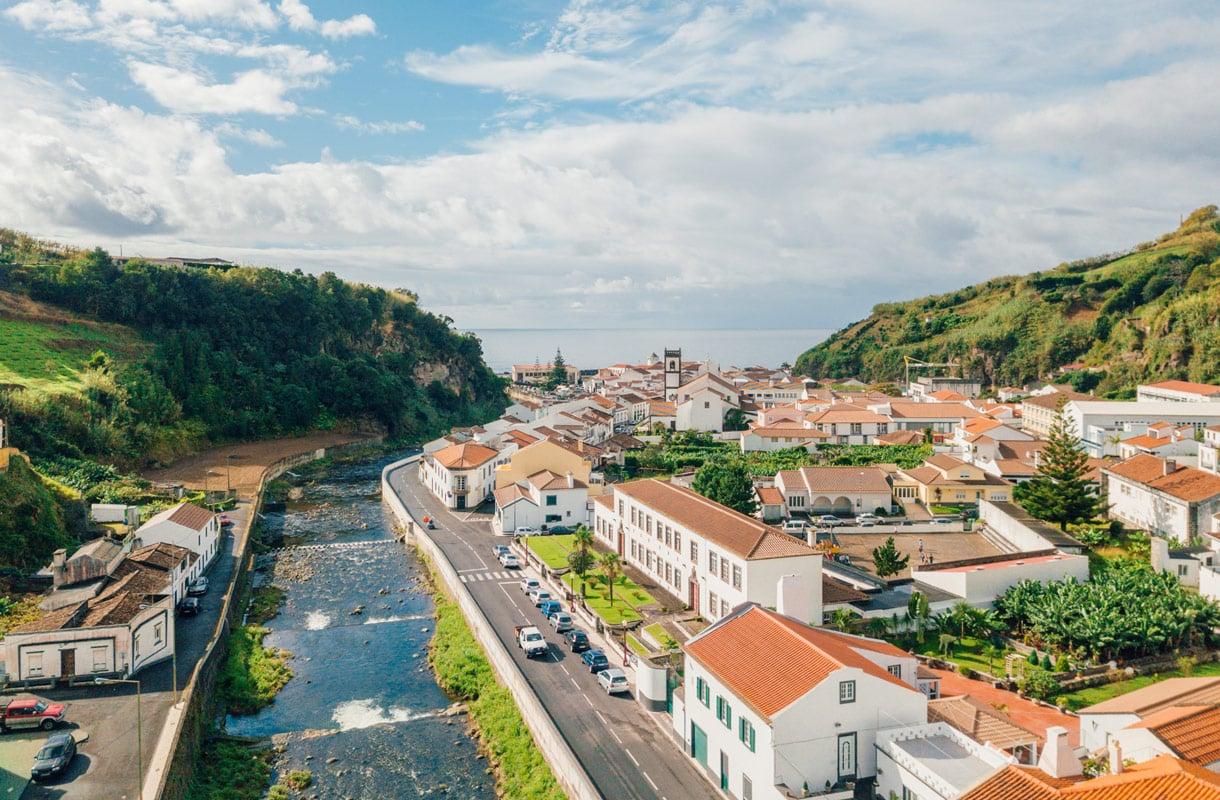 São Miguel, Azorit, Portugali